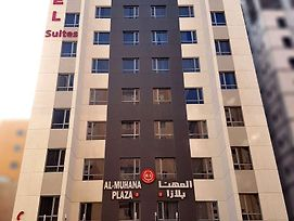 Al Muhanna Plaza Luxury Apartments photos Exterior