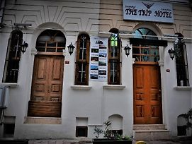 The Trip Hotel Old City photos Exterior