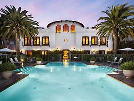 The Ritz-Carlton Bacara Santa Barbara photos Exterior