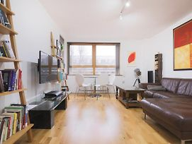 Bright And Spacious Modern 2-Bed - Kings Cross photos Exterior