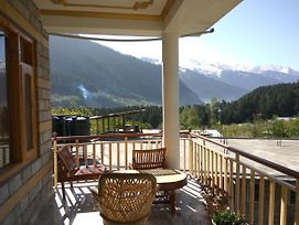 Bhoomi Home Stay & Hostel Manali photos Exterior