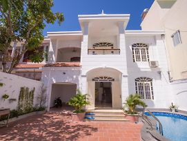 Blue Sea Villa Vung Tau photos Exterior