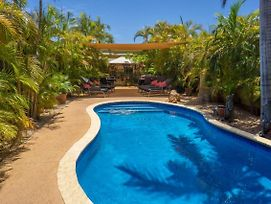 Ningaloo Lodge Exmouth photos Exterior