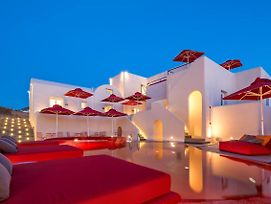 Art Hotel Santorini photos Exterior
