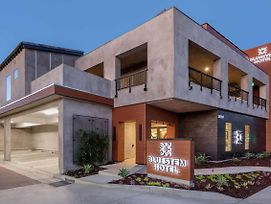 Bluestem Hotel Torrance-Los Angeles, An Ascend Hotel Member photos Exterior