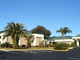 Surestay Plus Hotel By Best Western Clearwater Central photos Exterior