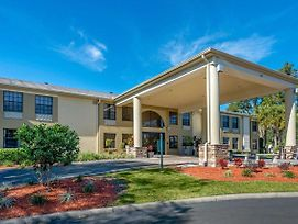 Holiday Inn Express Ocala Midtown Medical Center photos Exterior