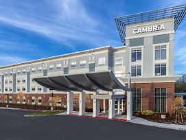 Cambria Hotel West Orange photos Exterior