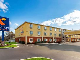 Comfort Suites Atlantic City North photos Exterior