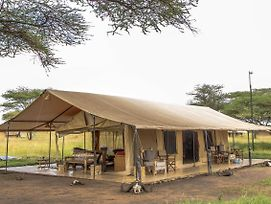 Serengeti Mawe Camp photos Exterior