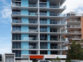 Aquaview Unit 304 29 Canberra Tce Kings Beach photos Exterior