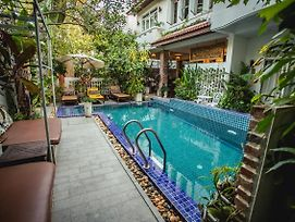 Vmansion Boutique Hotel photos Exterior