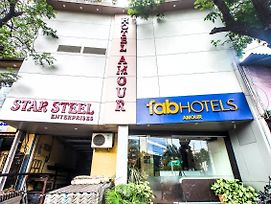 Fabhotel Amour Andheri East photos Exterior