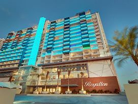 Royalton Chic Suites Cancun Resort & Spa Adults Only photos Exterior