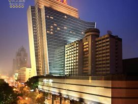 Changsha Huatian Hotel photos Exterior