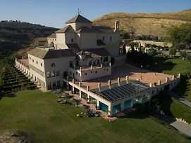 Hotel Convento La Magdalena By Checkin photos Exterior