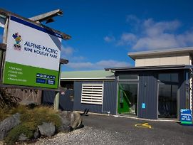 Alpine-Pacific Holiday Park photos Exterior