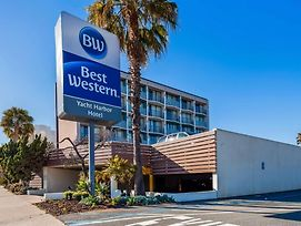 Best Western Yacht Harbor Hotel photos Exterior