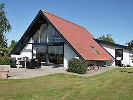 Three-Bedroom Holiday Home In Grevinge 2 photos Exterior