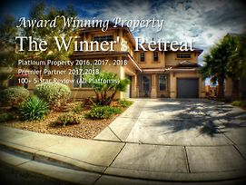 The Winner'S Retreat photos Exterior