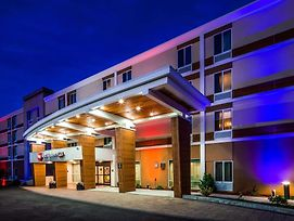 Best Western Plus North Shore Hotel photos Exterior