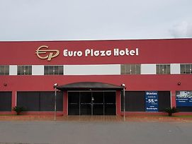 Euro Plaza Hotel photos Exterior