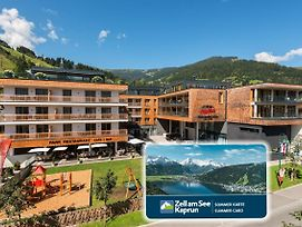 Alpenparks Hotel & Apartment Central Zell Am See photos Exterior