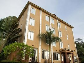 Sheron Hotel Makerere photos Exterior