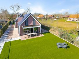 Villa Mastlo 20 Persons Ouddorp Large Garden 1500 Meters To The Dunes And Beach photos Exterior