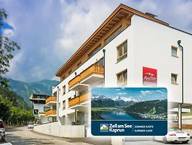 Alpenparks Residence Zell Am See photos Exterior