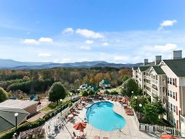 Sunrise Ridge Resort By Diamond Resorts photos Exterior
