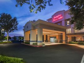 Hampton Inn & Suites Yuba City photos Exterior