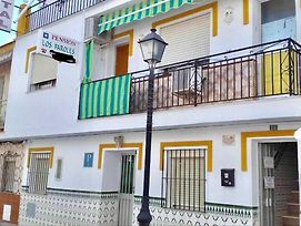 Pension Los Faroles photos Exterior