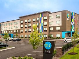 Tru By Hilton Madison West photos Exterior