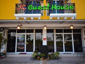 Jc Guesthouse @ Suratthani Airport photos Exterior