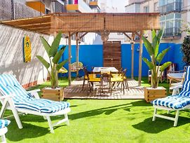 The Beach House Paradise By Hello Apartments Sitges photos Exterior