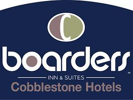 Boarders Inn & Suites By Cobblestone Hotels - Munising photos Exterior