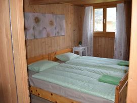 Camping Thermalbad Brigerbad Mit Bed & Breakfast photos Exterior