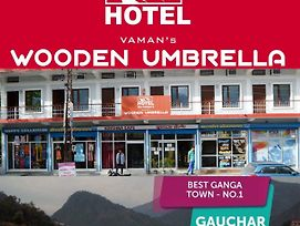 Hotel Wooden Umbrella photos Exterior