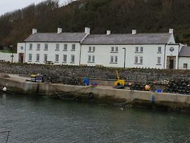 Manor House Rathlin Island photos Exterior