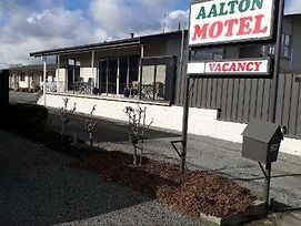 Aalton Motel Temuka photos Exterior
