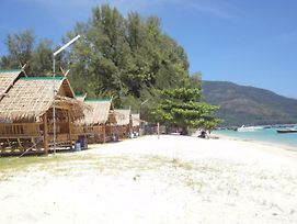 Varin Beach Resort photos Exterior