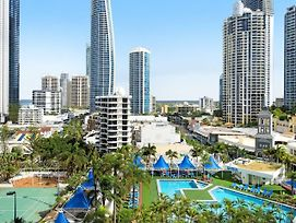 View - In Heart Of Surfers Paradise photos Exterior
