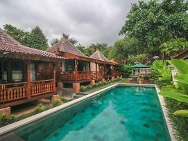 Ari Cottages Ubud photos Exterior