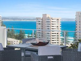 Dbah Unit 13 - On The Hill With 180 Degree Views Overlooking Rainbow Bay Coolangatta And Tweed Heads photos Exterior