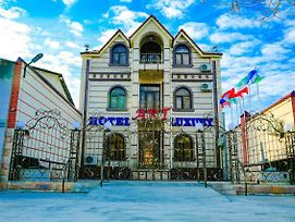 House Luxury Hotel Samarkand photos Exterior