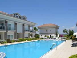 Antalya Belek Golf Garden 2 Bedrooms Ground Floor Pool View photos Exterior