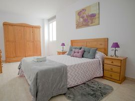Ar Home - New Lovely 3 Bedroom Apartment In Telde photos Exterior