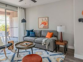 Modern 1Br In Downtown Phoenix #134 By Wanderjaunt photos Exterior