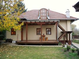Holiday Home In Balatonvilagos 31292 photos Exterior